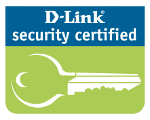 D-Link security certified